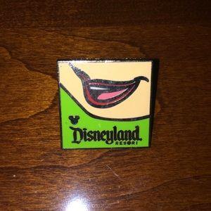 Disneyland Tinkerbell Pin